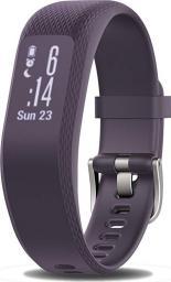 Smartband Garmin Vivosmart 3 S/M Fioletowy