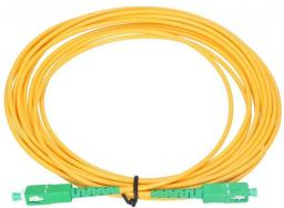 ExtraLink EXTRALINK PATCHCORD SM SC/APC-SC/APC SIM 3.0MM 1M - ex.1537