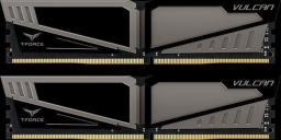 Pamięć Team Group Vulcan, DDR4, 16 GB,3000MHz, CL16 (TLGD416G3000HC16CDC01)