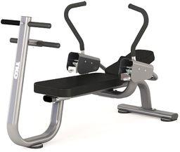 TKO Maszyna do trningu mięśni brzucha - Ab Crunch (968AB)