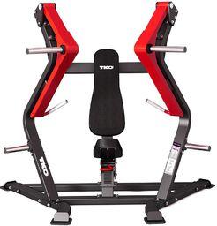 TKO Maszyna do treningu klatki piersiowej - Decline Chest Press (902PLDP)