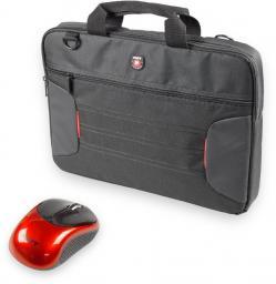 Torba Port Designs torba na laptop 15,6'' + mysz (PD501712)