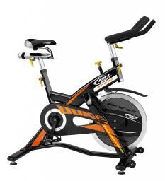 BH Fitness Rower spinningowy Duke H920
