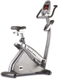 BH Fitness Rower elektromagnetyczny Carbon Bike Generator H872N