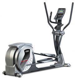BH Fitness Eliptyk Khronos Generator