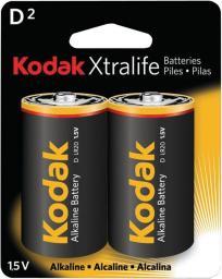 Kodak Bateria D / R20 2szt.