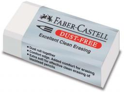 Faber-Castell Gumka DUST-FREE  (187120 FC)