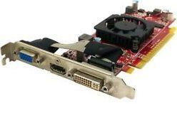 Karta graficzna HP Radeon HD 8350 1GB DDR3 (729084-001)