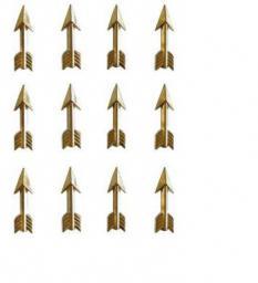 Incood Pinezki Strzałki