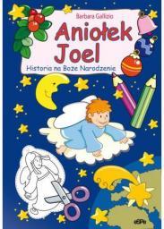 Aniołek Joel. Historia na Boże Narodzenie