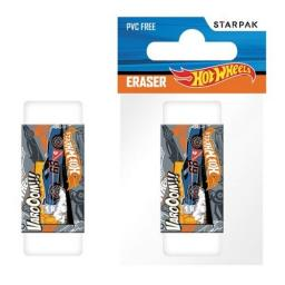 Starpak Gumka HOT WHEELS  (HW G PBH)