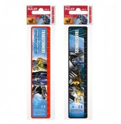 Starpak Linijka  Transformers