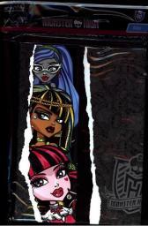 Starpak Pamiętnik Zamykany Monster High II PAM MH III