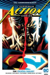 Superman. T.1 Ścieżka zagłady