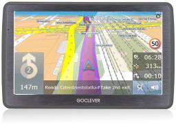 Nawigacja GPS Goclever Drive Navio 2 740 (GCDN2740NR)
