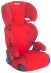 Fotelik samochodowy Graco Fotelik Logico Lx Comfort Fiery Red (1986744)