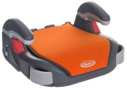 Graco Fotelik Booster Persimmon Orange (1986646)