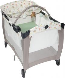 Graco Kojec Contour Electra Ted and Coco