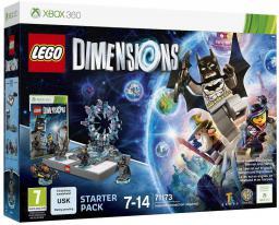 LEGO Dimensions - Pakiet Startowy