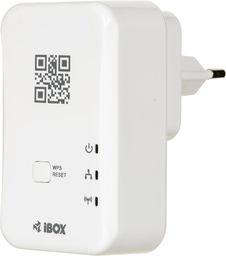 iBOX REPEATER WIFI IWR01 - IWR01