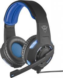 Słuchawki Trust GXT 350 Radius 7.1 (22052)