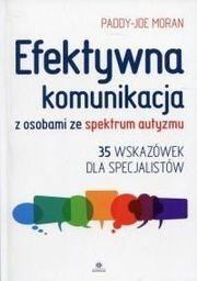 Efektywna komunikacja z osobami ze spektrum autyzmu