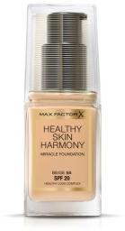 MAX FACTOR Healthy Skin Harmony Miracle Foundation SPF20 podkład do twarzy 55 Beige 30ml
