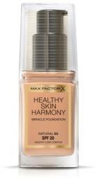 MAX FACTOR Healthy Skin Harmony Miracle Foundation SPF20 podkład do twarzy 50 Natural 30ml