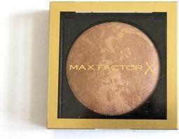 MAX FACTOR MAX FACTOR_Creme Bronzer puder brązujący do twarzy 10 Bronze - 96145807