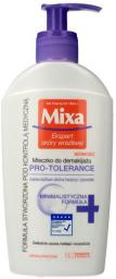 Mixa Pro-Tolerance mleczko do demakijazu 200ml