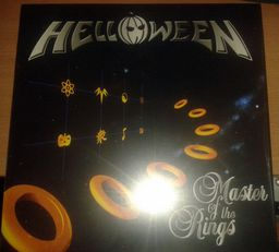 Helloween, Master of The Rings