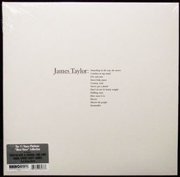 James Taylor, Greatest Hits
