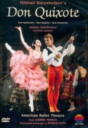 American Ballet Theatre: Don Quixote