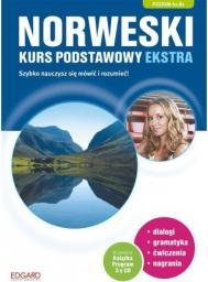 Norweski Kurs podstawowy Ekstra