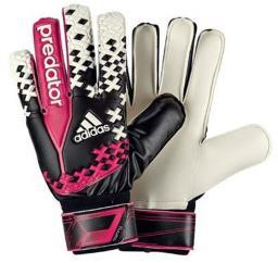 Adidas Rękawice bramkarskie Predator Training r. 5 (G84127)
