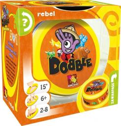 Rebel Dobble Zwierzaki (105488)