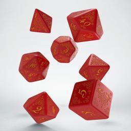 Q-Workshop Komplet Pathfinder - Curse of the Crimson Throne