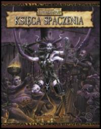 Warhammer FRP - Księga Spaczenia