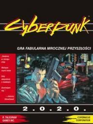 Copernicus Corporation Cyberpunk 2020 (677)