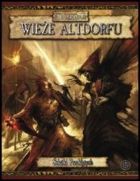 Copernicus Corporation Warhammer FRP - Wieże Altdorfu
