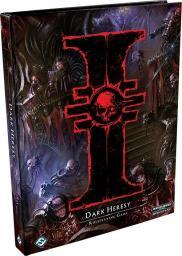 Copernicus Corporation Dark Heresy 2ed (edycja polska) (98297)