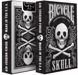 Bicycle Skull (27616)