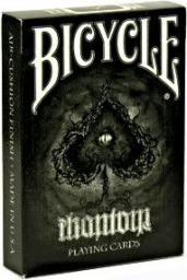 Bicycle Phantom (97214)