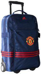 Adidas Torba Manchester United FC Trolley niebieska (AC5627)