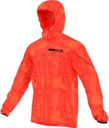 nowe style najniższa cena San Francisco Adidas Kurtka męska Terrex Agravic Wind Jacket czerwony r. M (S09351) ID  produktu: 1648142