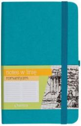 Antra Notes A6 Linia Romantyzm (260292)