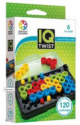 Smart Games Smart Games - IQ Twist (257471)
