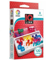 Smart Games Smart Games - IQ Link (257468)