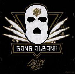 Ciężki Gnój - Gang Albanii