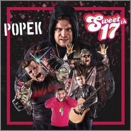 Popek: Sweet 17th (2CD)